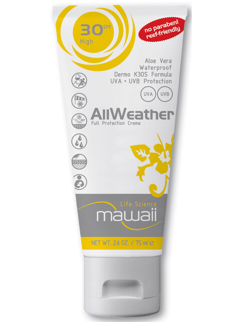 mawaii All Weather Protection SPF 30 75ml